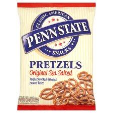 Penn State Snacks