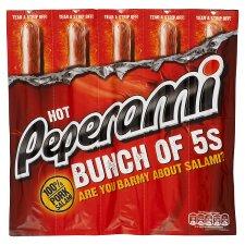 Peperami