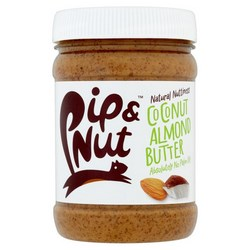 Pip and Nut Spreads