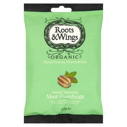 Roots and Wings Sweets