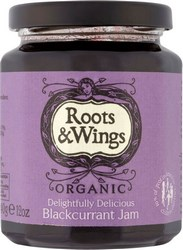 Roots and Wings Organic Jam