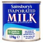 Sainsburys Milk