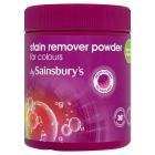 Sainsbury Stain Remover