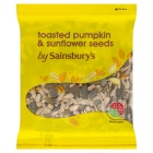 Sainsburys Nuts and Dried Fruit