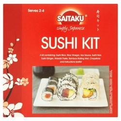 Saitaku Japanese Kits
