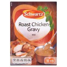 Schwartz Classic Gravy Sachets