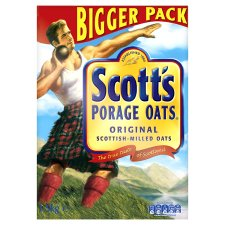 Scotts Porage