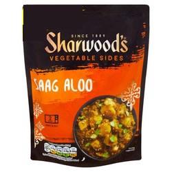 Sharwoods