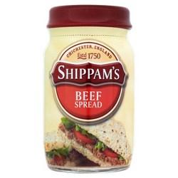 Shippams