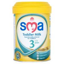 SMA Baby Milk and Formula