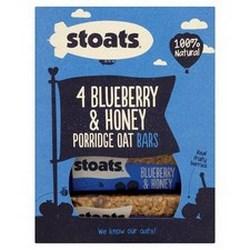 Stoats porridge Bar