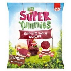Super Yummies Baby Snacks