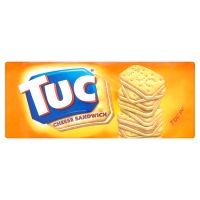 Tuc Savoury Biscuits