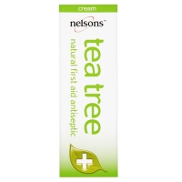 Nelsons First Aid for Bruises
