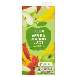 Tesco Fruit Juice