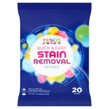 Tesco Stain Remover