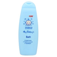 Tesco Baby Toiletries