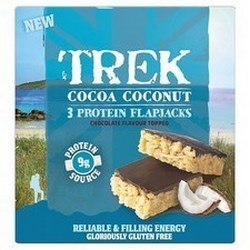 Trek Gluten and Wheat Free