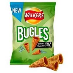 Walkers Bugle Snacks