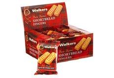 Walkers Snackpacks