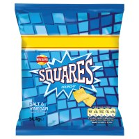 Walkers Squares