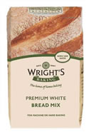 Wrights Cake and Bread Mix