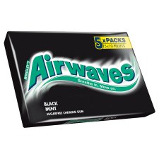 Wrigleys Airwaves Chewing Gum