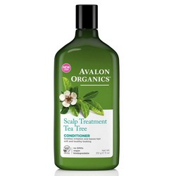 Avalon Organics Hair
