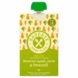Babease Baby Food Organic
