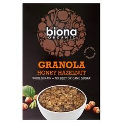 Biona Organic Breakfast
