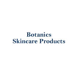 Botanics Skincare Products