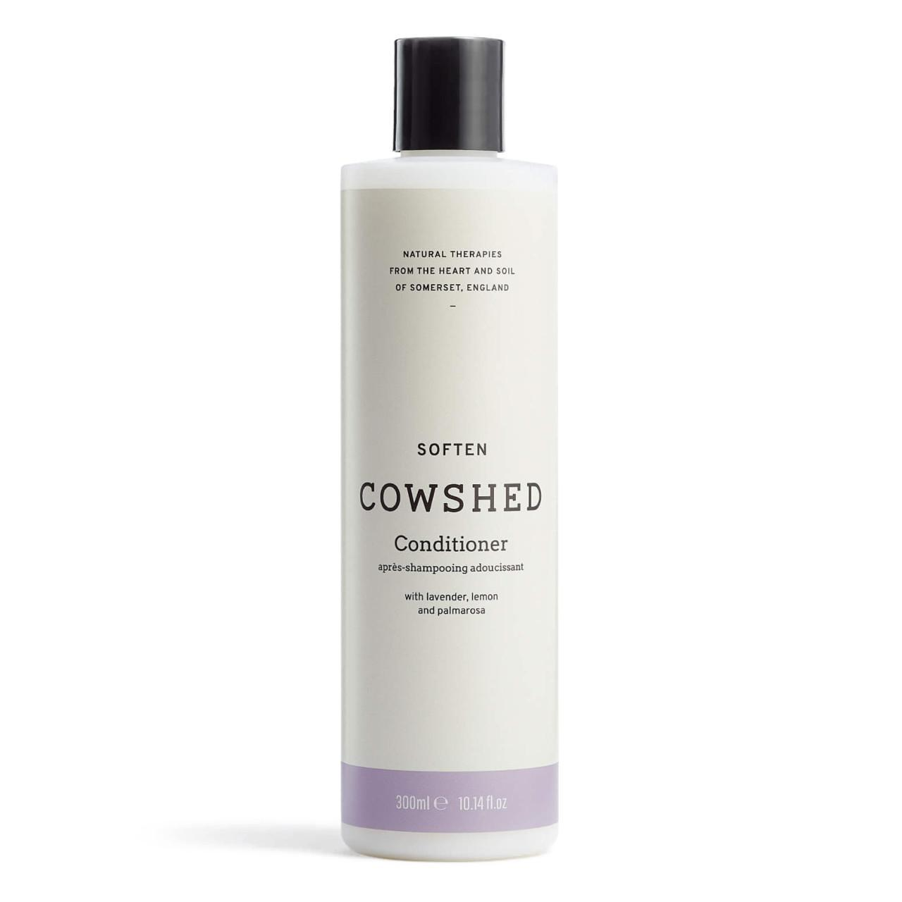 Cowshead Hair