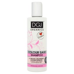 DGJ Organic