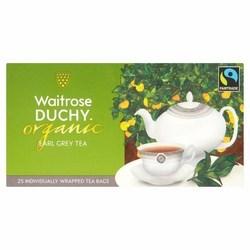 Duchy Tea