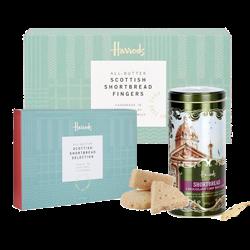 Harrods Biscuits