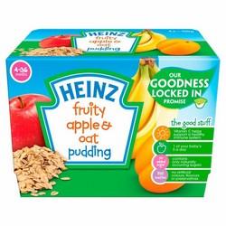 Heinz Baby Food