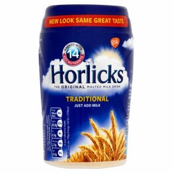 Horlicks Malted Drink