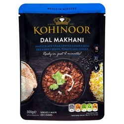 Kohinoor Indian Meals