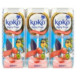 Koko Shakes
