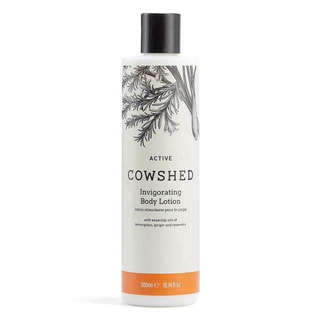 Cowshed Skin