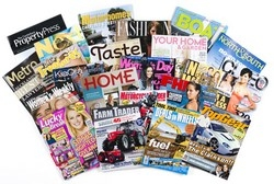 UK Magazines and Newspapers