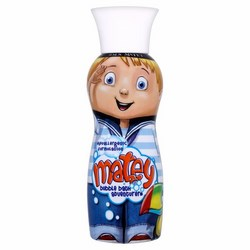 Matey Bubble Bath