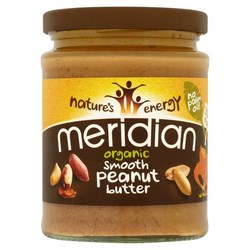 Meridian Nut Spreads