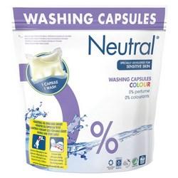 Neutral Sensitive Laundry