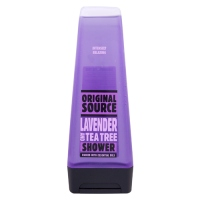 Original Source Bath and Shower Products