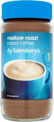 Sainsburys Coffee