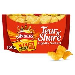 Walker Tear and Share