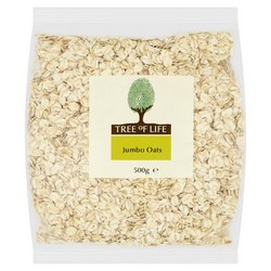 Tree of Life Oats