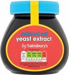 Sainsburys Reduced Salt Yeast Extract 225g