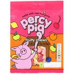 Marks and Spencer Percy Pig Fruity Chews sweets 150g bag